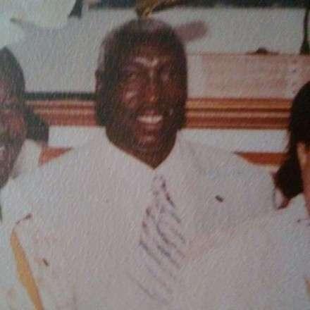 Joe Denson Jr. Obituary
