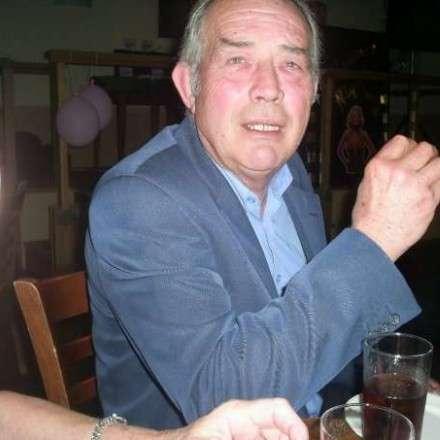 obituary photo for Mick