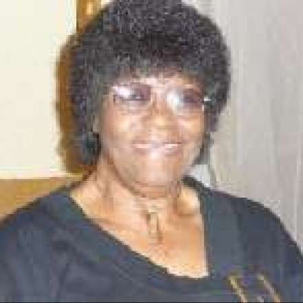 obituary photo for Dorris