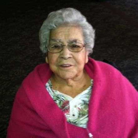 Rosa E. Carranza Obituary