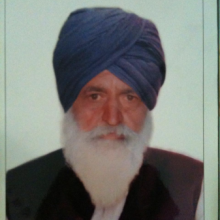 Bachitar Singh Brar Obituary