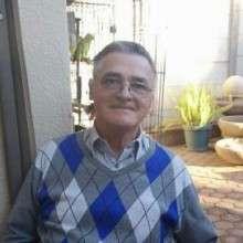 Charles George Van Dyk Obituary