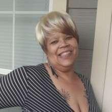 Deborrah Black Widow Robinson Obituary