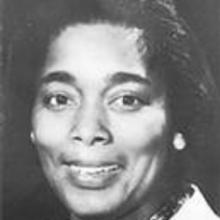 Joyce Washington Obituary