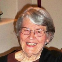 obituary photo for Edith