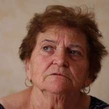 obituary photo for Marie