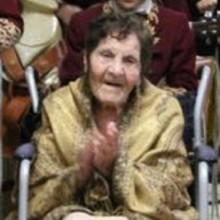 Maria Banuelos Garcia Obituary
