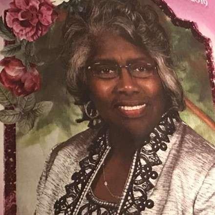 Katherine McGhee Kerney Obituary