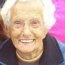 Grace Marie Tofte Obituary