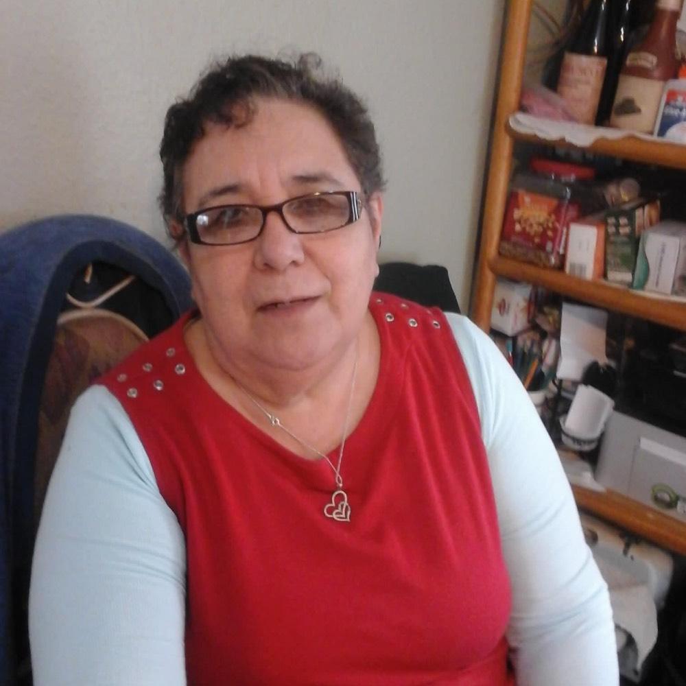 obituary photo for Teresa