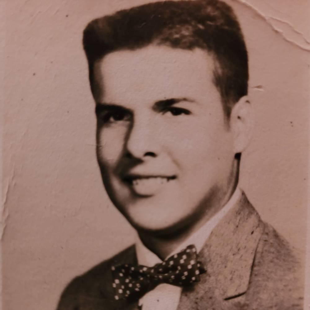 William Henry Ray Obituary