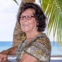 Rosa De Los Ángeles Vélez Obituary