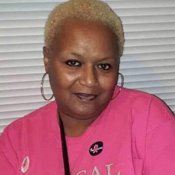 obituary photo for SHARERICKIA